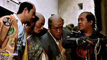 Still #6 from Kagemusha: The Shadow Warrior