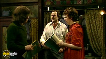 Still #6 from Rising Damp: The Best Of