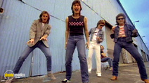 Still #5 from Journey: Greatest Hits 1978-1997