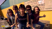 Still #8 from Journey: Greatest Hits 1978-1997