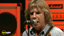 Still #4 from Status Quo: Famous in the Last Century