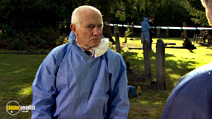 Still #7 from Midsomer Murders: Series 13: The Silent Land