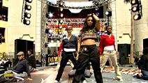 Still #3 from Janet Jackson: From Janet to Damita Jo: The Videos