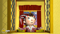 Still #1 from Noddy: Merry Christmas Noddy