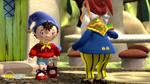 Still #5 from Noddy: Merry Christmas Noddy