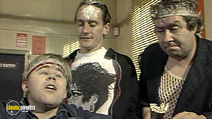 Still #3 from Rab C Nesbitt: Seasonal Greet