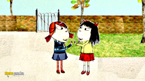 Still #4 from Charlie and Lola: Vol.7