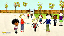 Still #6 from Charlie and Lola: Vol.7