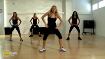 Still #2 from The Tracy Anderson Method: Total Cardio Workout