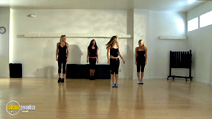 Still #8 from The Tracy Anderson Method: Total Cardio Workout