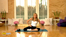 Still #4 from The Tracy Anderson: Post-Pregnancy Workout