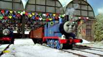 Still #5 from Thomas and Friends: Series 6