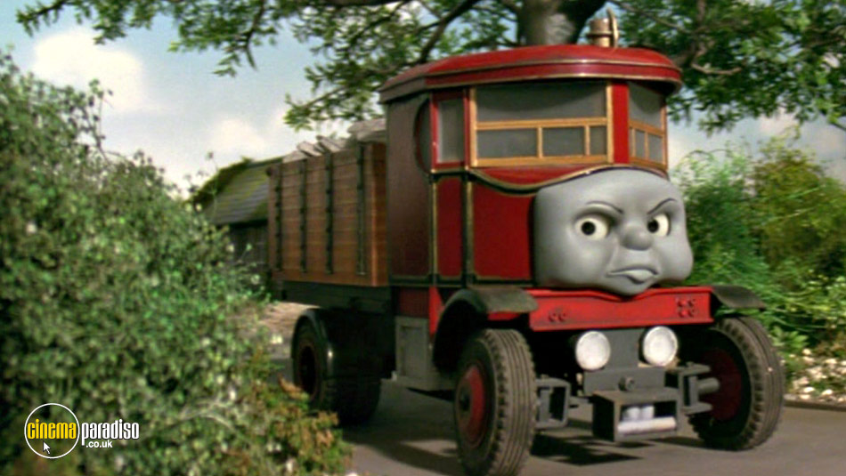 Thomas and Friends: Series 6 online DVD rental