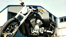 Still #3 from Ride on the Wild Side: Harley Davidson