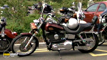 Still #6 from Ride on the Wild Side: Harley Davidson