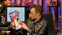 Still #4 from Graham Norton: For Your Pleasure