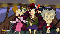 still 4 from rugrats christmas - Rugrats Christmas