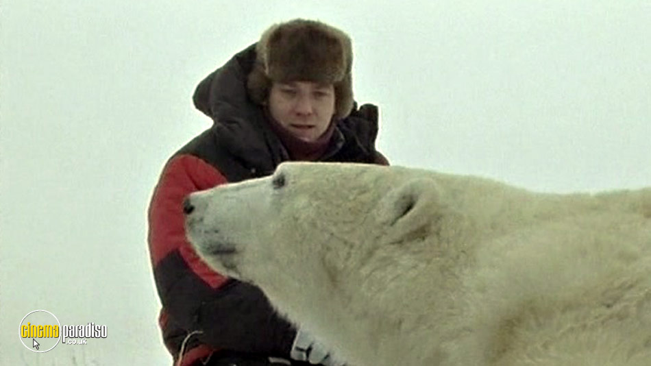 In the Wild: Polar Bears with Ewan Mcgregor online DVD rental