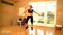 Still #2 from Tracy Anderson Method: Dance Cardio Workout