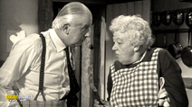 Still #4 from Miss Marple: Murder at the Gallop