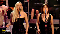 Still #5 from Later with Jools Holland: Hootenanny