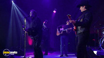 Still #3 from Johnny Cash: Live in Montreux