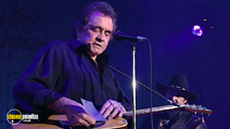 Still #7 from Johnny Cash: Live in Montreux