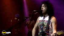 A still #3 from Toto: Greatest Hits Live...and More (1990)