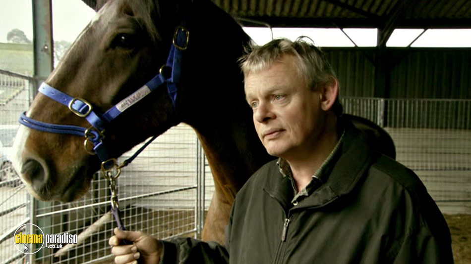 Horsepower with Martin Clunes online DVD rental