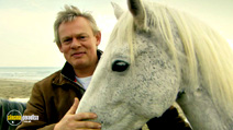 Still #7 from Horsepower with Martin Clunes