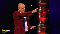 Still #6 from Al Murray: The Pub Landlord - Live at The London Palladium