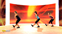 Still #6 from Christine Bleakley: The Workout