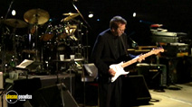 Still #3 from Eric Clapton and Friends: In Concert