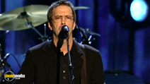 Still #7 from Eric Clapton and Friends: In Concert