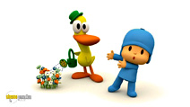 Still #1 from Pocoyo: Fun and Adventures
