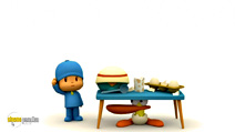 Still #3 from Pocoyo: Fun and Adventures