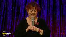 Still #1 from Jo Brand: Barely Live