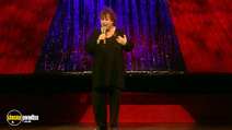 Still #3 from Jo Brand: Barely Live