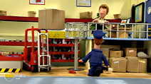 Still #2 from Postman Pat: Special Delivery Service: To the Rescue!