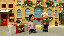 Still #3 from Postman Pat: Special Delivery Service: To the Rescue!