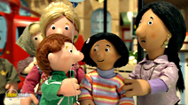 Still #7 from Postman Pat: Special Delivery Service: To the Rescue!