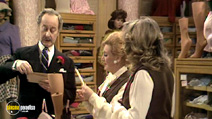 Still #2 from Are You Being Served?: Series 1