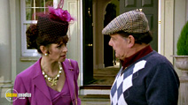Still #2 from Only Fools and Horses: Strangers on the Shore
