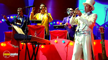 Still #7 from The Wiggles: Live Hot Potatoes