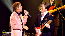 Still #7 from Cliff Richard and The Shadows: The Final Reunion