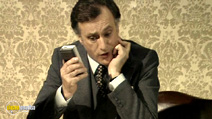 Still #7 from Yes Minister: Series 1