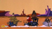 Still #4 from Wacky Races: Vol.1