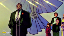 Still #2 from The Professional: Golgo 13