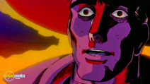 Still #5 from The Professional: Golgo 13