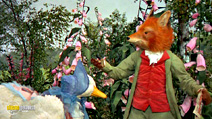 Still #8 from Tales of Beatrix Potter